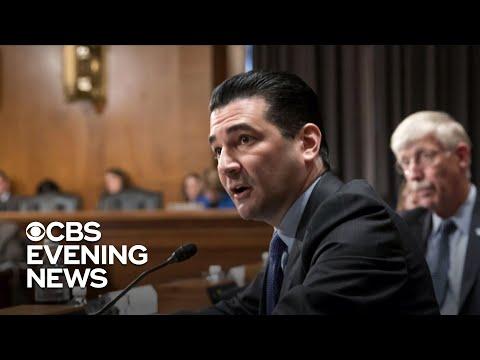 Former FDA Commissioner on vaping concerns