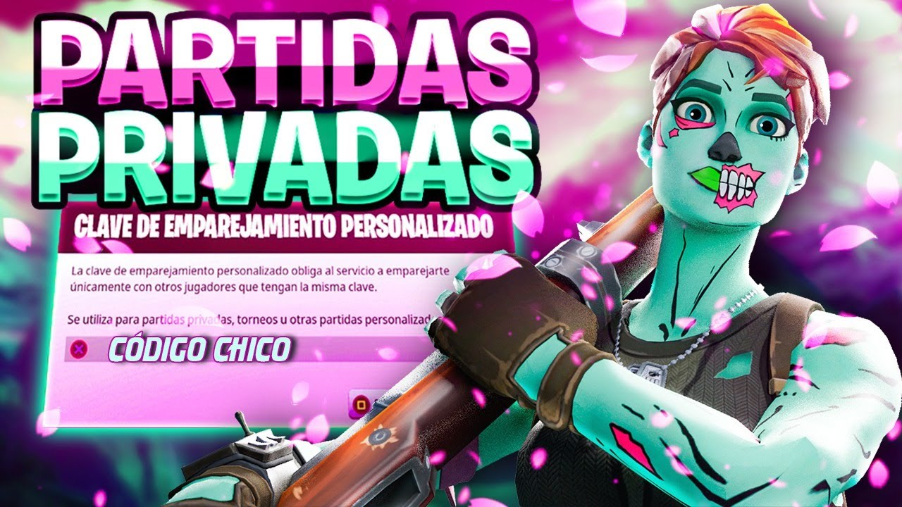 PARTIDAS *PRIVADAS* EN DIRECTO CON PREMIOS! #PartidasPrivadas!