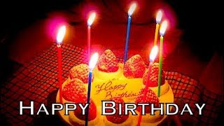 Download Mp3 May All Your Birthday Wish Come True, Happy Birthday