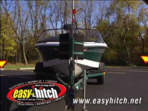 easy hitch hookup