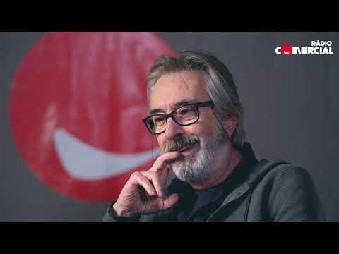 Rádio Comercial | 40 anos - Rui Morisson, Apresentador de