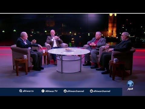 حوار لندن- الجزء الثالث: حراك الجزائر وانبعاث جديد للربيع العربي