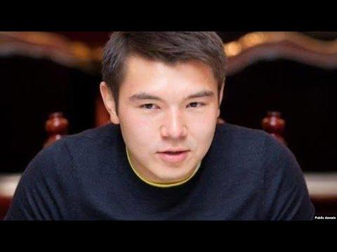 Назарбаевтың жиені Айсұлтан