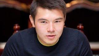 Назарбаевтың жиені Айсұлтан Назарбаев неден қауіптенеді?