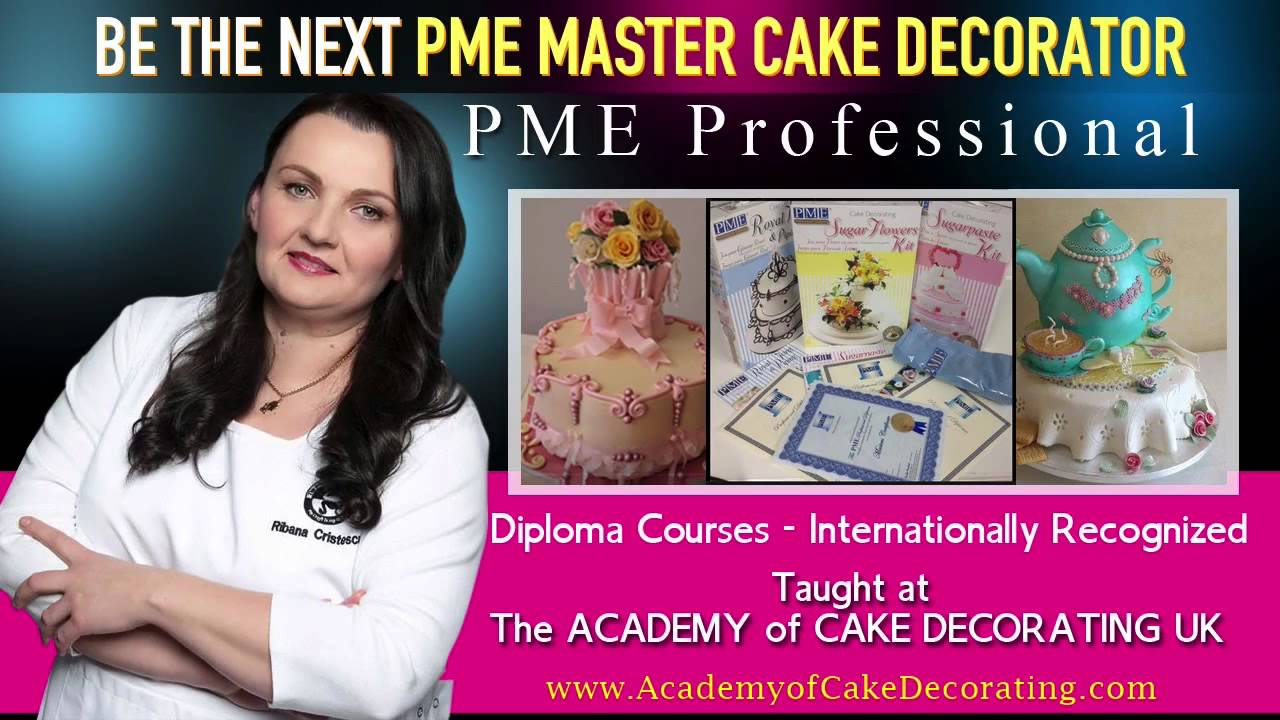 pme professional diploma course london ribana cristescu