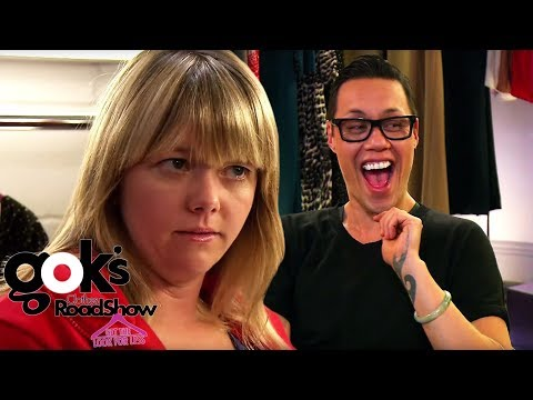 Gok's Clothes Roadshow | S02 E01 Full Episode | Get The Looks For Less