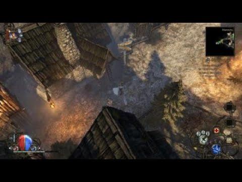The Incredible Adventures of Van Helsing 1 |