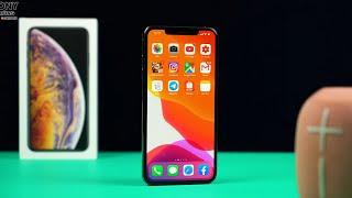 Lý Do NÊN Và KHÔNG NÊN Mua IPhone XS Max Nửa Cuối Năm 2019