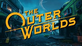 THE OUTER WORLDS: Top 5 Tips For A Head Start in The Outer Worlds! (Starter Guide)