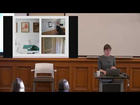 Sarah Fox:  Looking Around, Rather Than Ahead: Design at the Periphery of High Tech Development