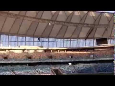 Soccerex African Forum Air Football