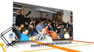 AGD Antalya 2013 Faaliyet Bülteni