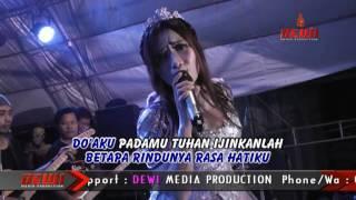 IJINKANLAH   Pikek Nusantara BINTANG PANTURA featuring NEW ZERRA top music