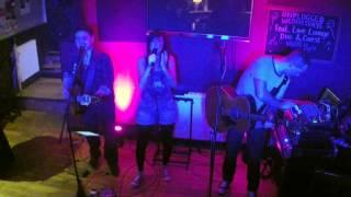 Unwritten - Bethany Heywood & Live Lounge Duo