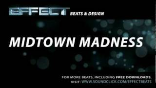 Effect Beats - Midtown Madness (Club instrumental)