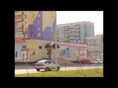 Полысаево - лучший город!