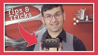 Video Tips & Tricks For Better AeroPress | Cup O' Joe download MP3, 3GP, MP4, WEBM, AVI, FLV Juli 2018