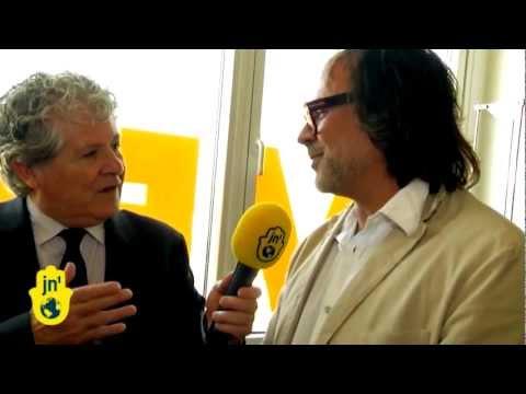 Jewish Businessman Ardi Goldman Invests in Frankfurt: Visions Successful Despite City Limitations