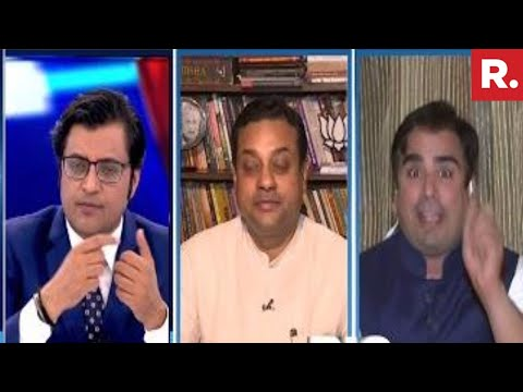 Why Speak Of 'Muslim State' In Secular India Of 2017? | The Debate With Arnab Goswami