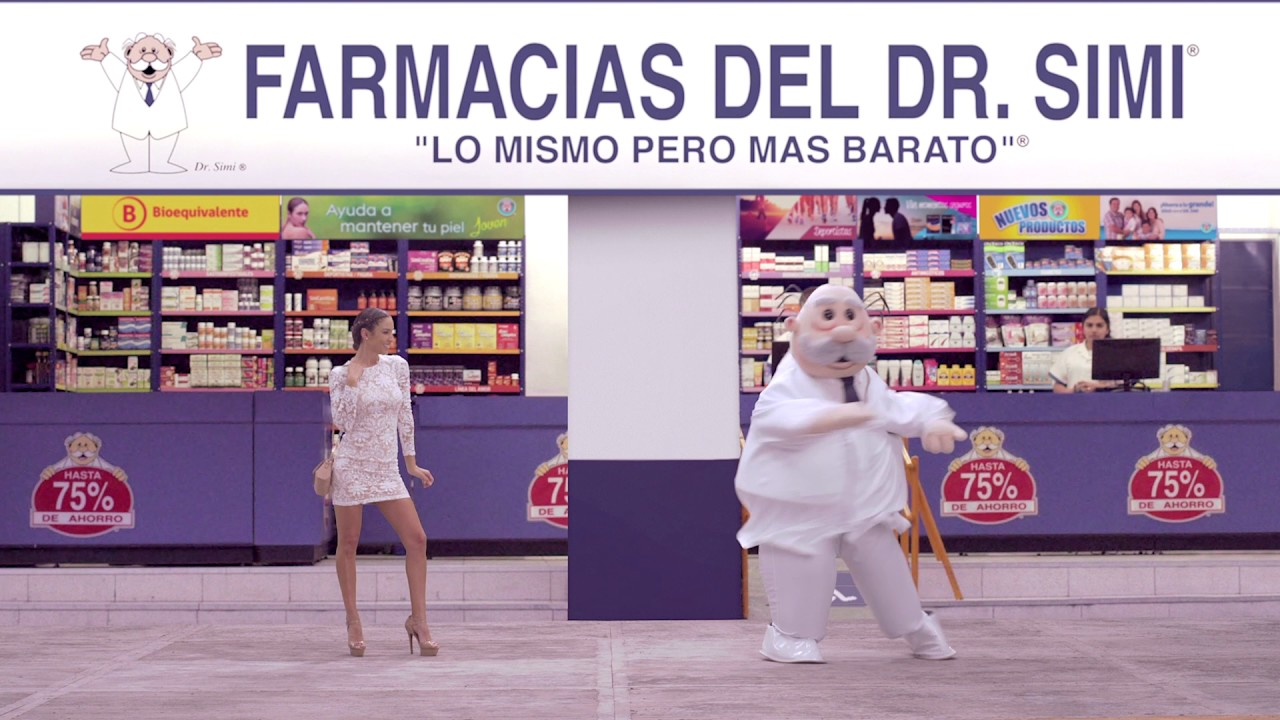 Tú como Vanesa... ¡#VitaminaTuVida! - YouTube