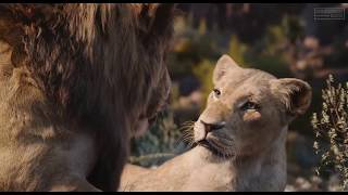 Baixar Pranit More - Can You Feel The Love Tonight ( COVER ) From [ THE LION KING ]
