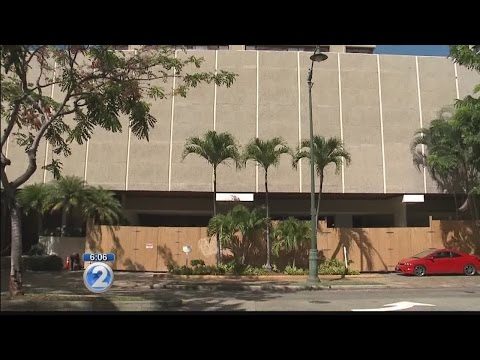 State charges Waikiki hotel contractor with labor law violations