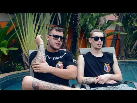 (ITA) Interview: Alessio e Andrea parlano della loro giornata ideale al camp