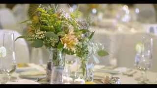Jackson Hole, Wyoming: Jackson Lake Lodge Wedding Video
