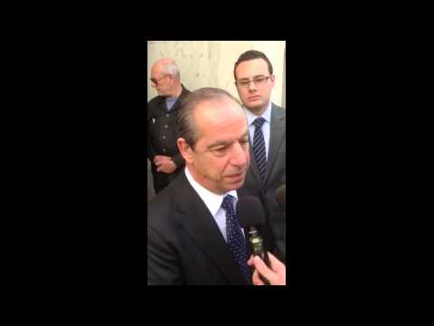 Lawrence Gonzi pledges debt waiver