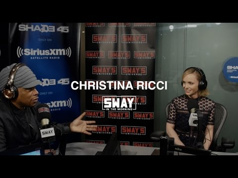 Christina Ricci Uncut: Dealing with Fame as a Child Actor, Motherhood & New Amazon Prime Series