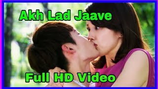 Akh Lad Jaave Full Video Song. Loveyatri. New Hindi Video Song