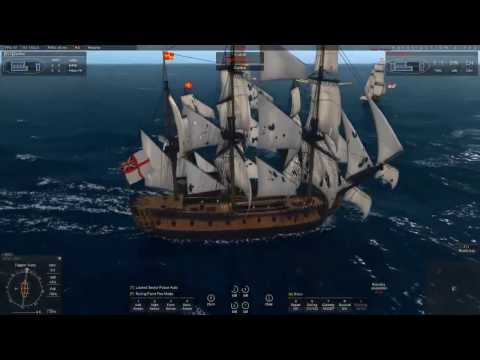 Naval Action - PvP - Good old trader hunting !