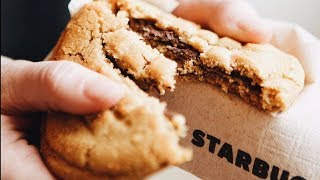 Why You Should Absolutely Never Eat The Food At Starbucks