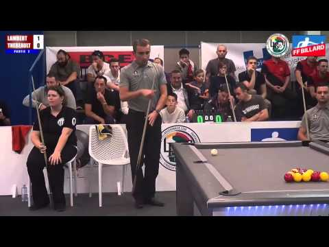 15_16 BBM_FINALE des Herbiers - lambert vs thebeault