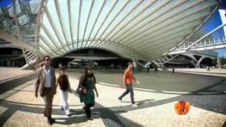 Presentacion Candidatura iberica Mundial 2018 - Spain & Portugal