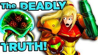Gambar cover How The Metroids DOOMED Us All! | The SCIENCE!...of Metroid: Samus Returns