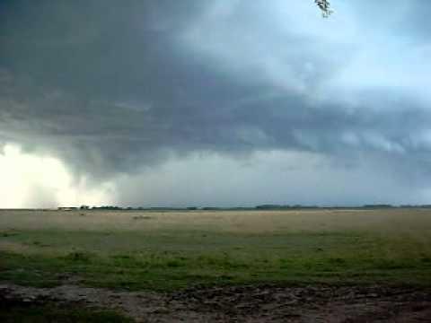 Stormy Weather en Santa Clara del Mar...