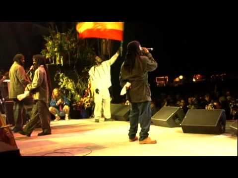 Stephen & Damian JR Gong Marley  It Was Written Book Of Life