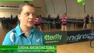 Лучшие из лучших собрались в Тюмени на спартакиаду по теннису