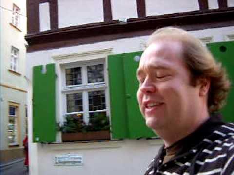 Bamberg Rauchbier Bar Smoked Beer Bar