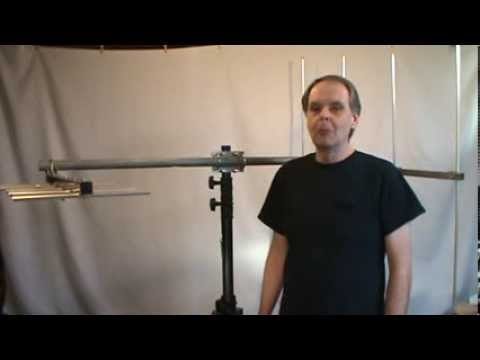 Business. Homebrew arrow antenna 2m your business!