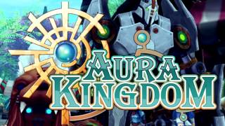 Aura Kingdom OST [Cactakara Forest Town]