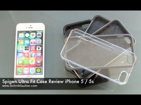 spigen-ultra-fit-case-review-iphone-5-/-5s
