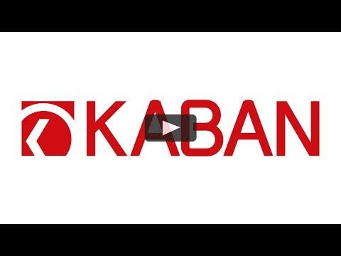 Kaban Machine EK 1040 Sash Assembly Station