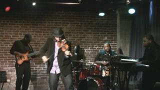 "Maestro J - ""Lotus Flower Bomb"" Live"