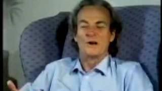 Feynman: Big numbers 2 of 2  FUN TO IMAGINE 10