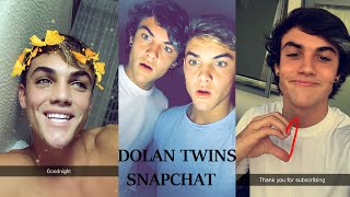 Grayson Dolan Brother