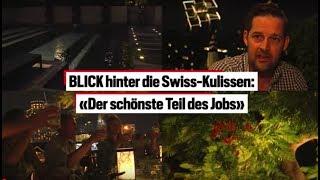 Swiss-Flug von Zürich nach Bangkok Teil 3: Aufenthalt im Ausland (BLICK Reportage)