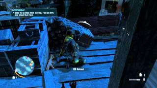 Far Cry 3 Gameplay Mission 46.