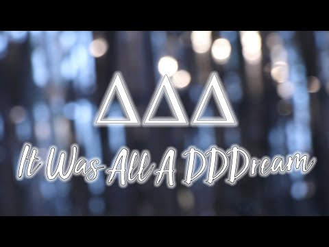 TRI DELTA BID DAY 2018 Syracuse University